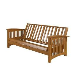 Cameron All Wood Futon Frame