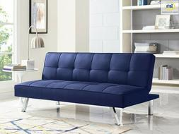 Serta Chelsea 3-Seat Multi-function Upholstery Fabric Sofa,