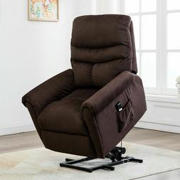Electric Adjustable Power Lift Recliner Chair for Elderly He