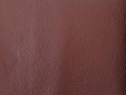 Full Size Burgundy Leather look Vinyl Futon Mattress Covers,