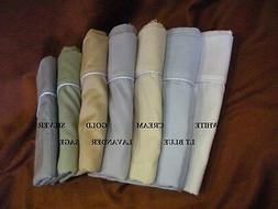Futon and Sofa Bed Sheet sets - 300Thread Count 100% cotton