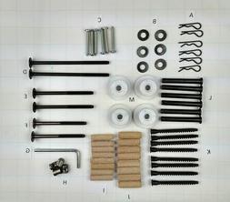 futon hardware kit