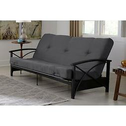 "Futon Mattress 6"" Thick Full Size Comfortable Sleep Converti"