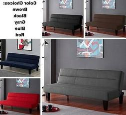 Futon Sofa Bed Wood Futons Convertible Couch Dorm Lounger So