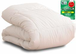 Japanese Anti-ticked anti-bacterial and deodorized Comforter