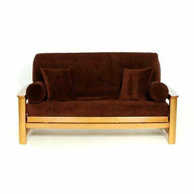 auburn full futon cover full size fits