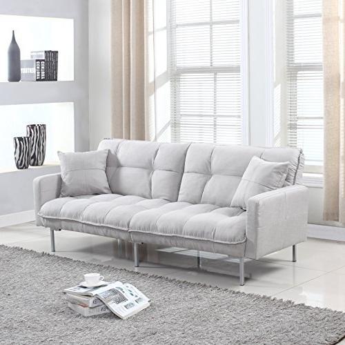 Divano - Linen Splitback Room