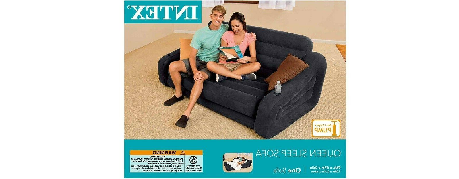 Couch Sleeper Room Furniture