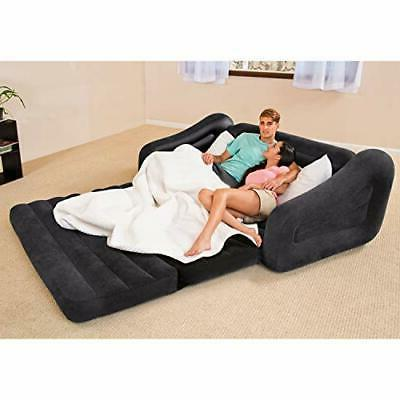 Couch Sofa Bed Sleeper Convertible Living Furniture Inflatable