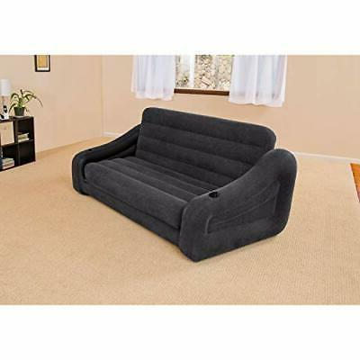 Couch Sleeper Convertible Furniture Inflatable