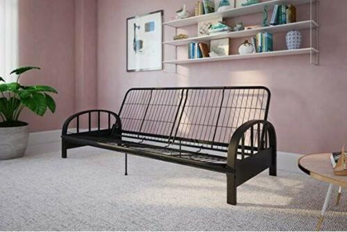 dhp aiden futon frame