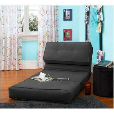 Flip Sofa Convertible Sleeper Dorm Room