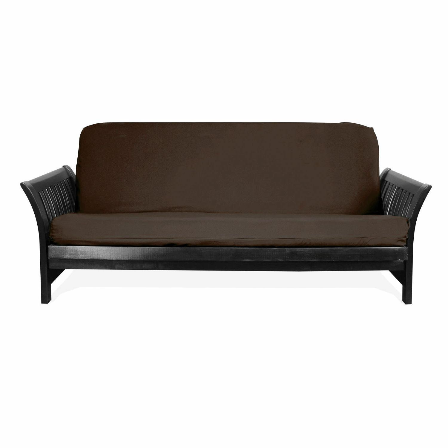 Full Size Futon Mattresses Cover 6-8 Or