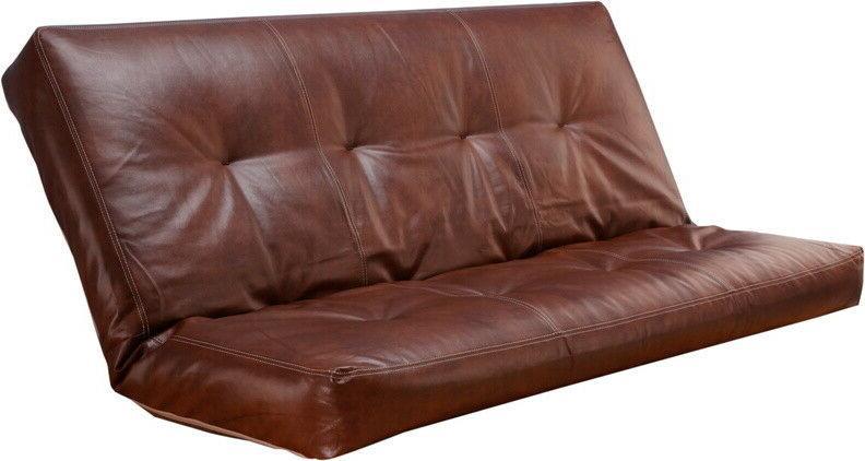 Kodiak innerspring for futon. Fabric Made USA