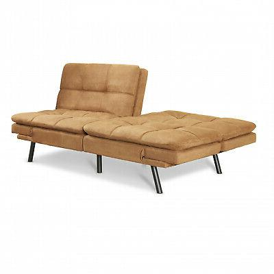 FULL Memory Futon Bed Couch Sleeper