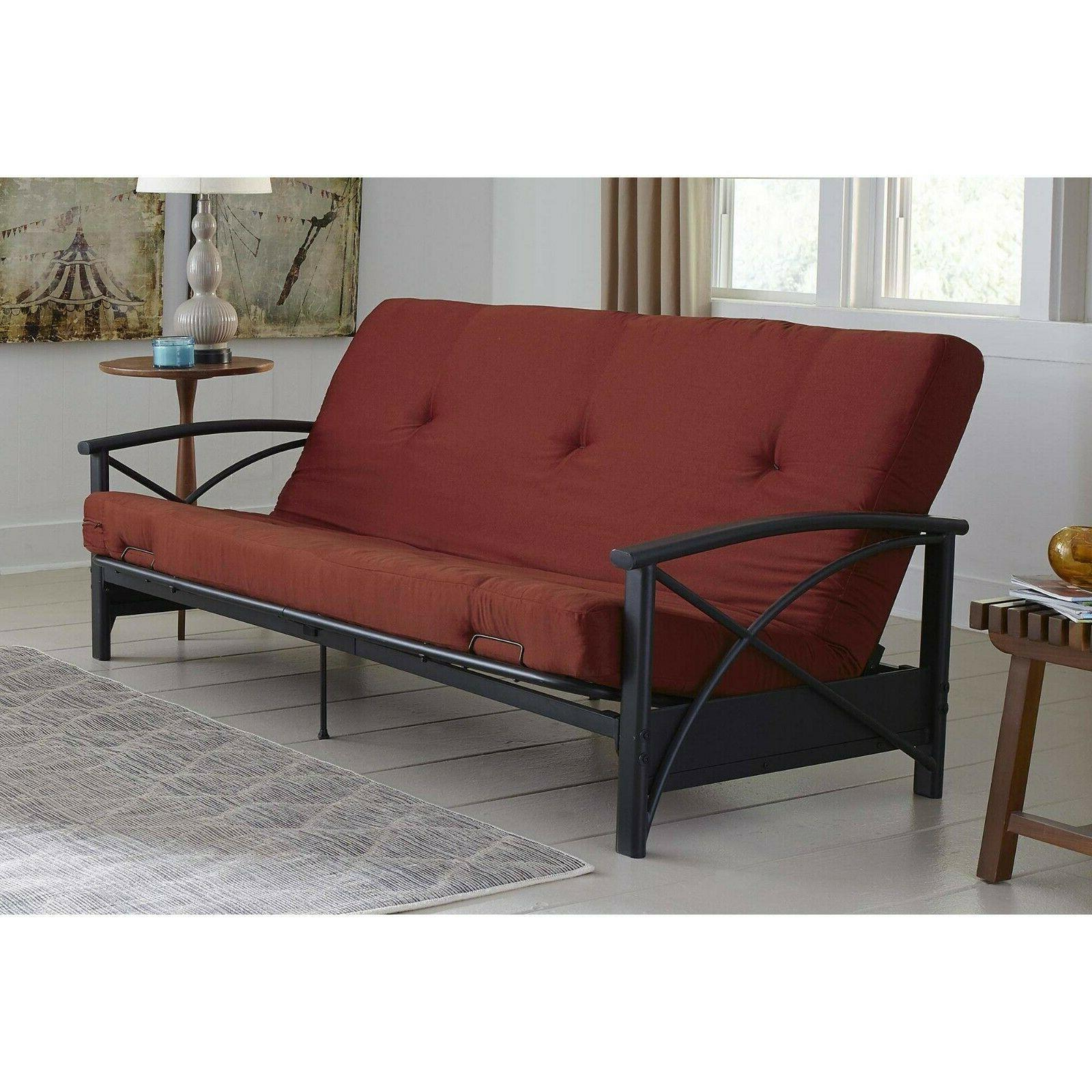 Futon Room Size Couch