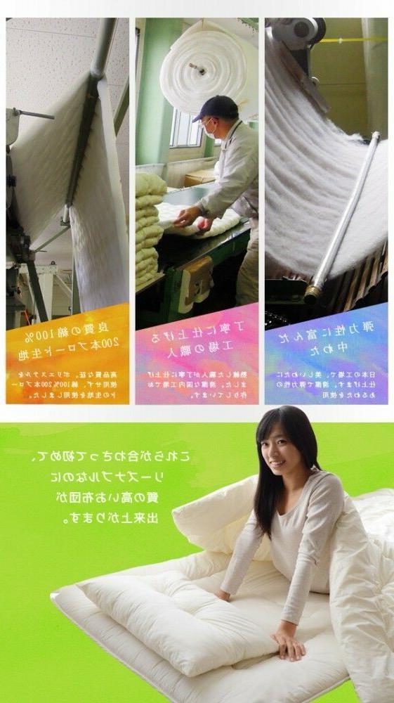 FUTON mattress pillow in F/S