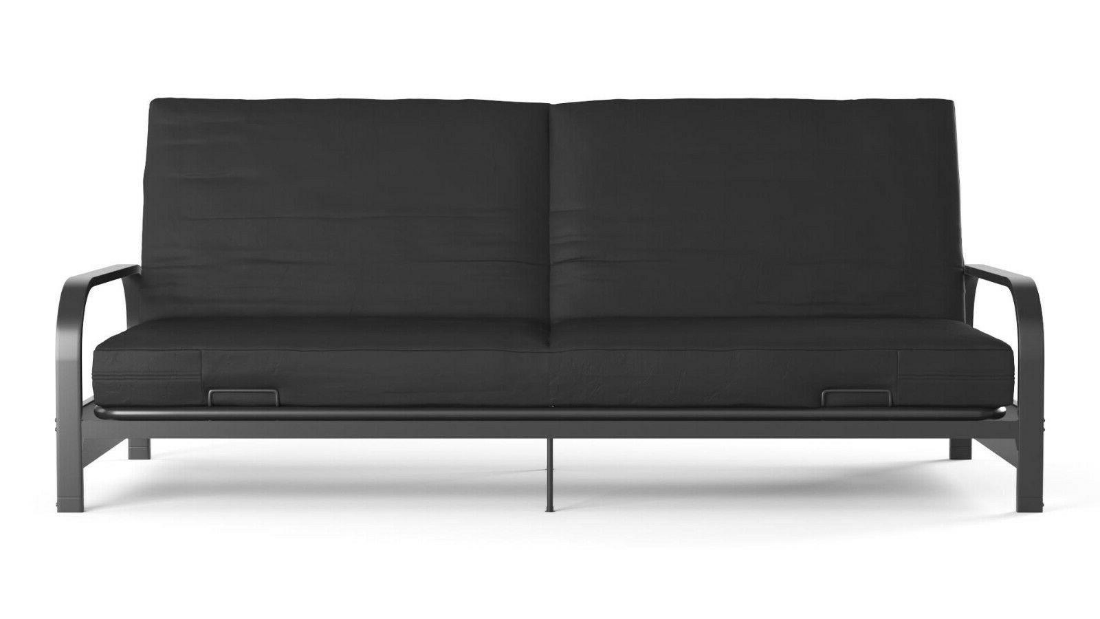 Futon Bed Convertible Mattress Full