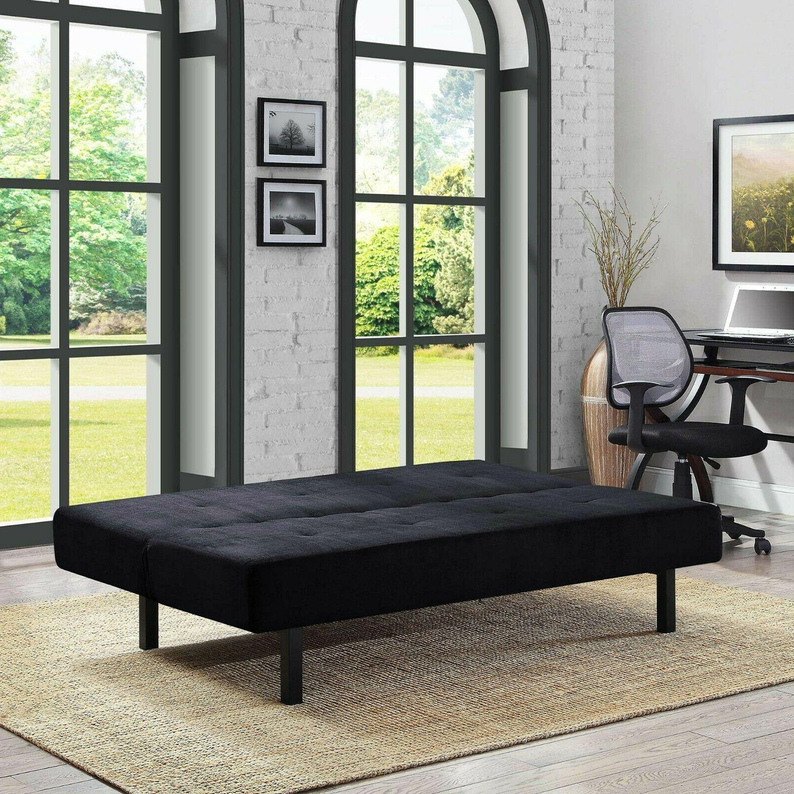 Futon Convertible Couch