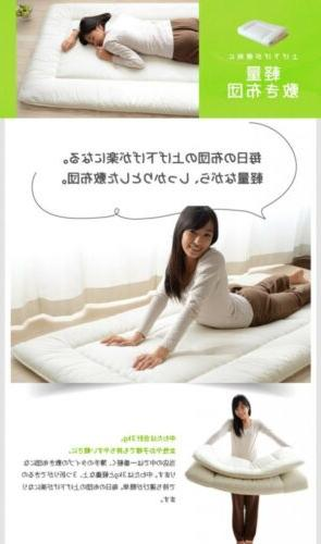 Japanese futon made japan shikifuton New Free Ship