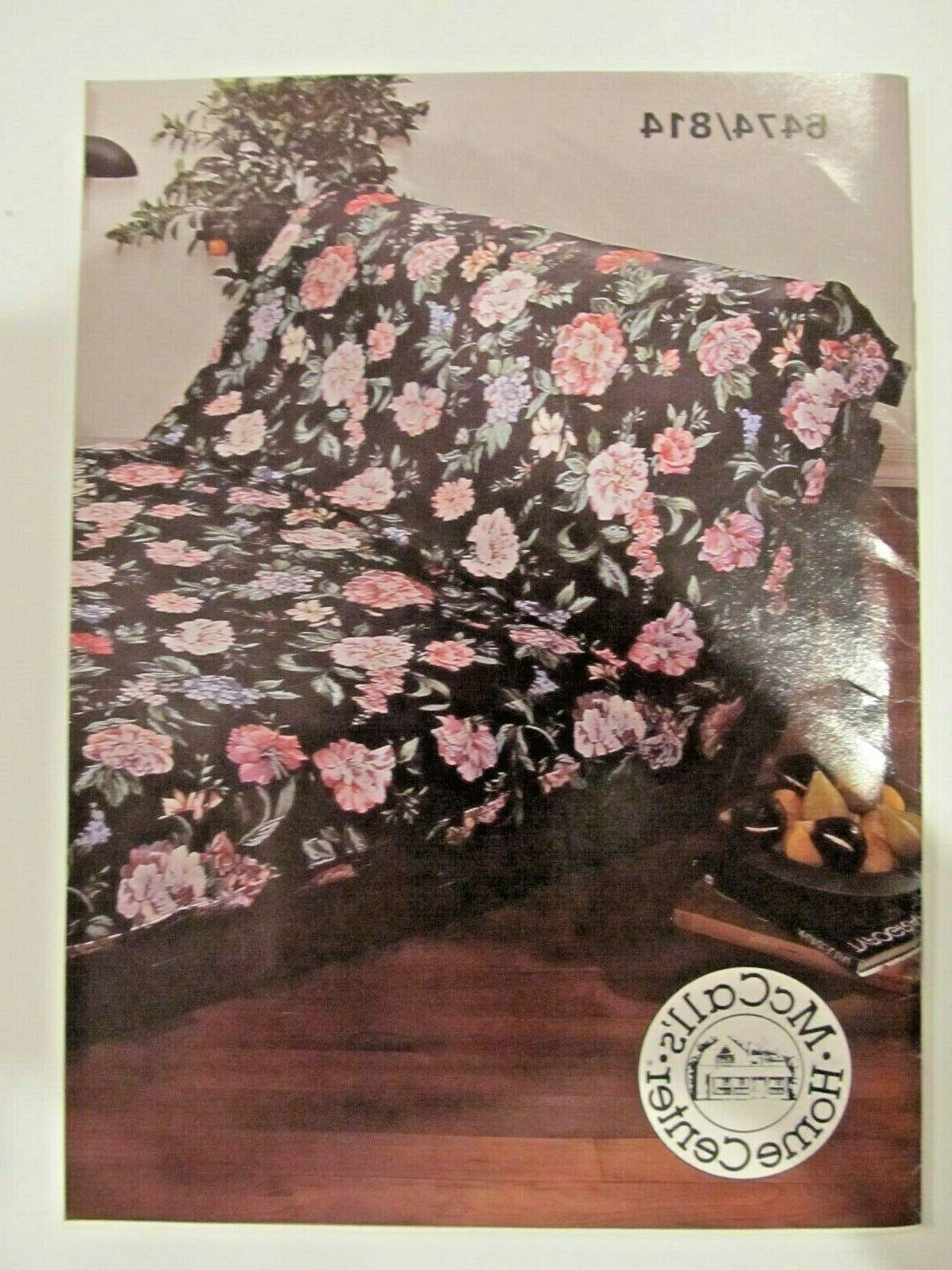 McCall's + Book_Chair Futon Covers, MORE_OS_OOP_Uncut