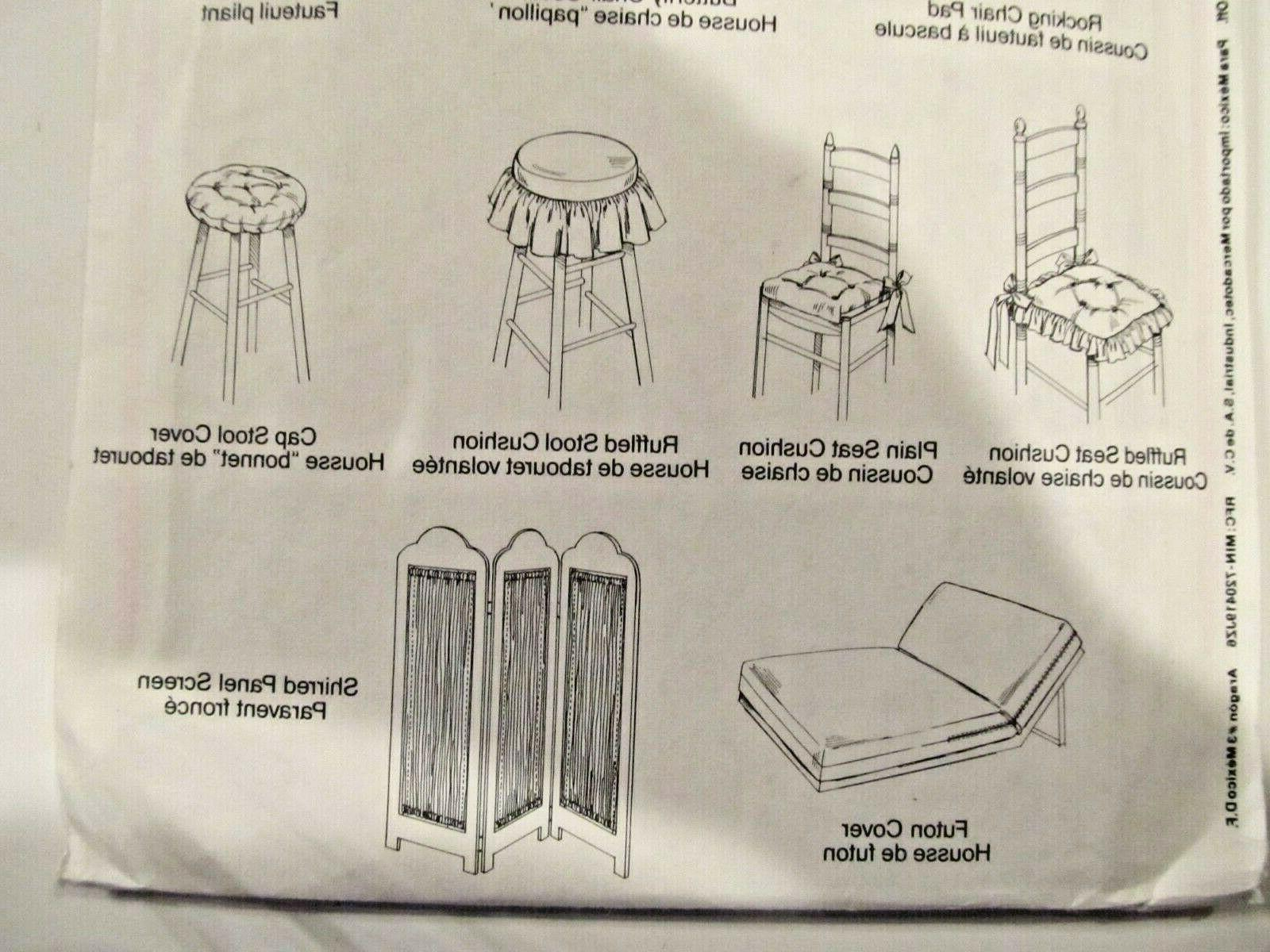 McCall's Decor + Book_Chair Covers, MORE_OS_OOP_Uncut