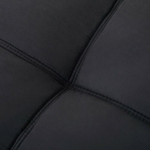 Modern Sofa Sleeper Convertible Foldable Loveseat