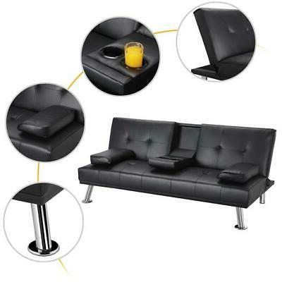 Modern w/ and Pillows Ergonomic Assembly