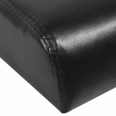 Modern Leather Bed Convertible Couch Living Guest