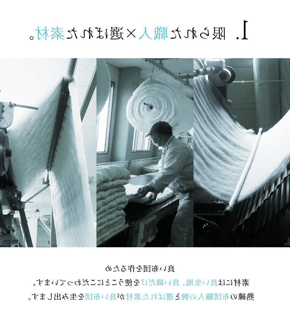 EMOOR Japanese Futon Mattress 100% From