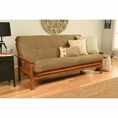 porch and den kern full size futon