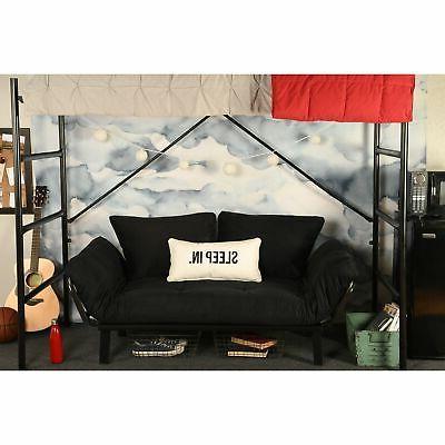 porch and den ligon dorm dreamer futon
