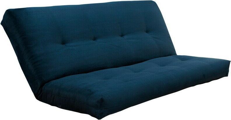 Kodiak full innerspring Fabric choices. Made USA