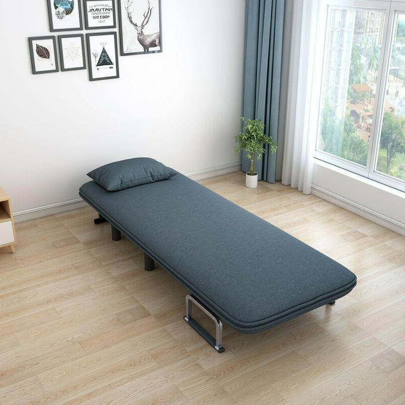 Sleeper Bed -Convertible Modern Living Room