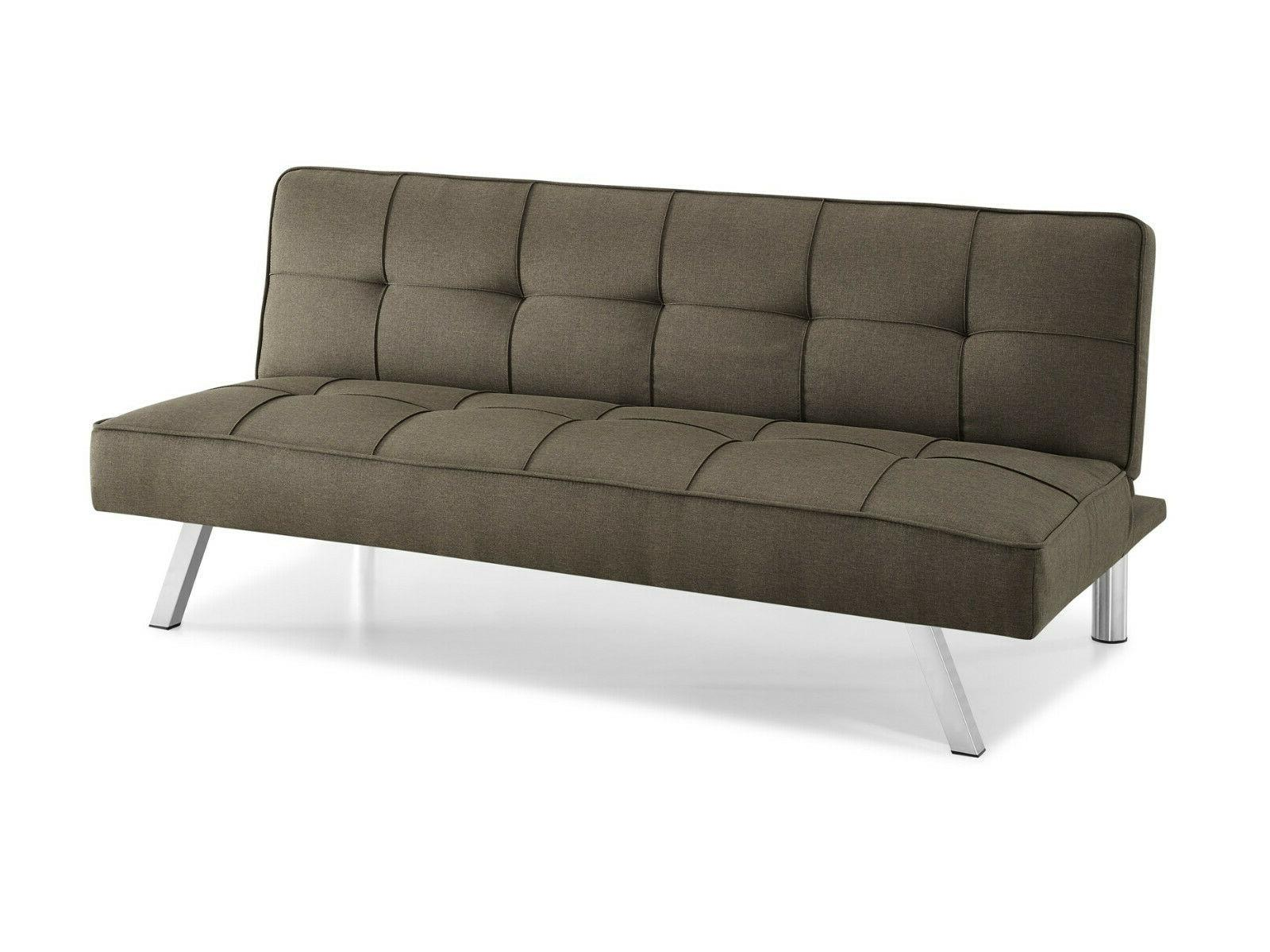 Sleeper Sofa Bed Convertible Couch Living Room Futon Lovesea
