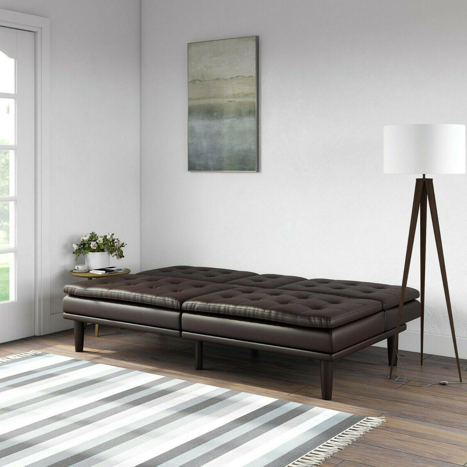 Sofa Futon Modern Style