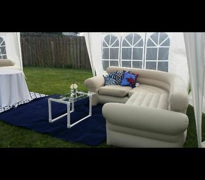 Futon Bed Sectional Cama Sleeper Living Room