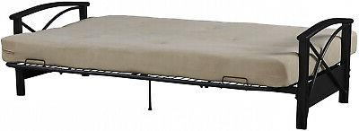 Futon Replacement Sleeping Sofa Bed Size Couch Guest