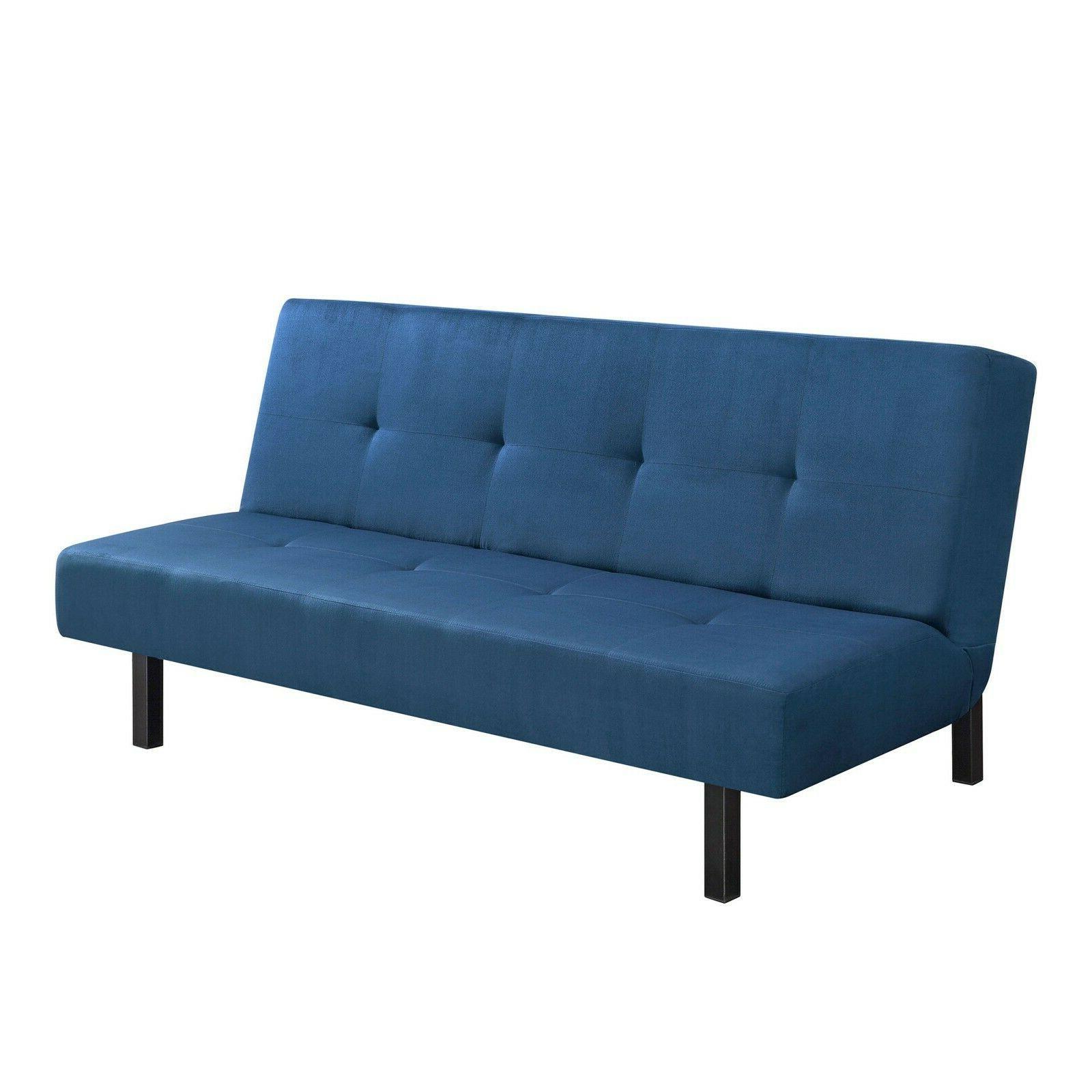 Futon Sofa Convertible Twin With
