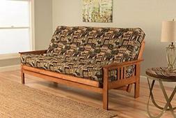 Kodiak Furniture Monterey Frame/Barbados Finsish/Peter's Cab