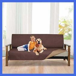 Reversible Futon Cover Anti Slip Professional Furniture P CH