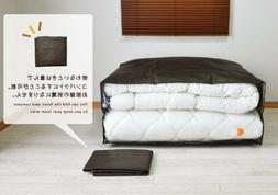 Storage Case for Traditional Japanese Futon & Duvet & Pillow