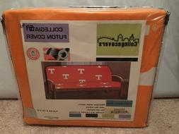 Tennessee Volunteers Futon Cover